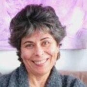 Cristina Pavey
